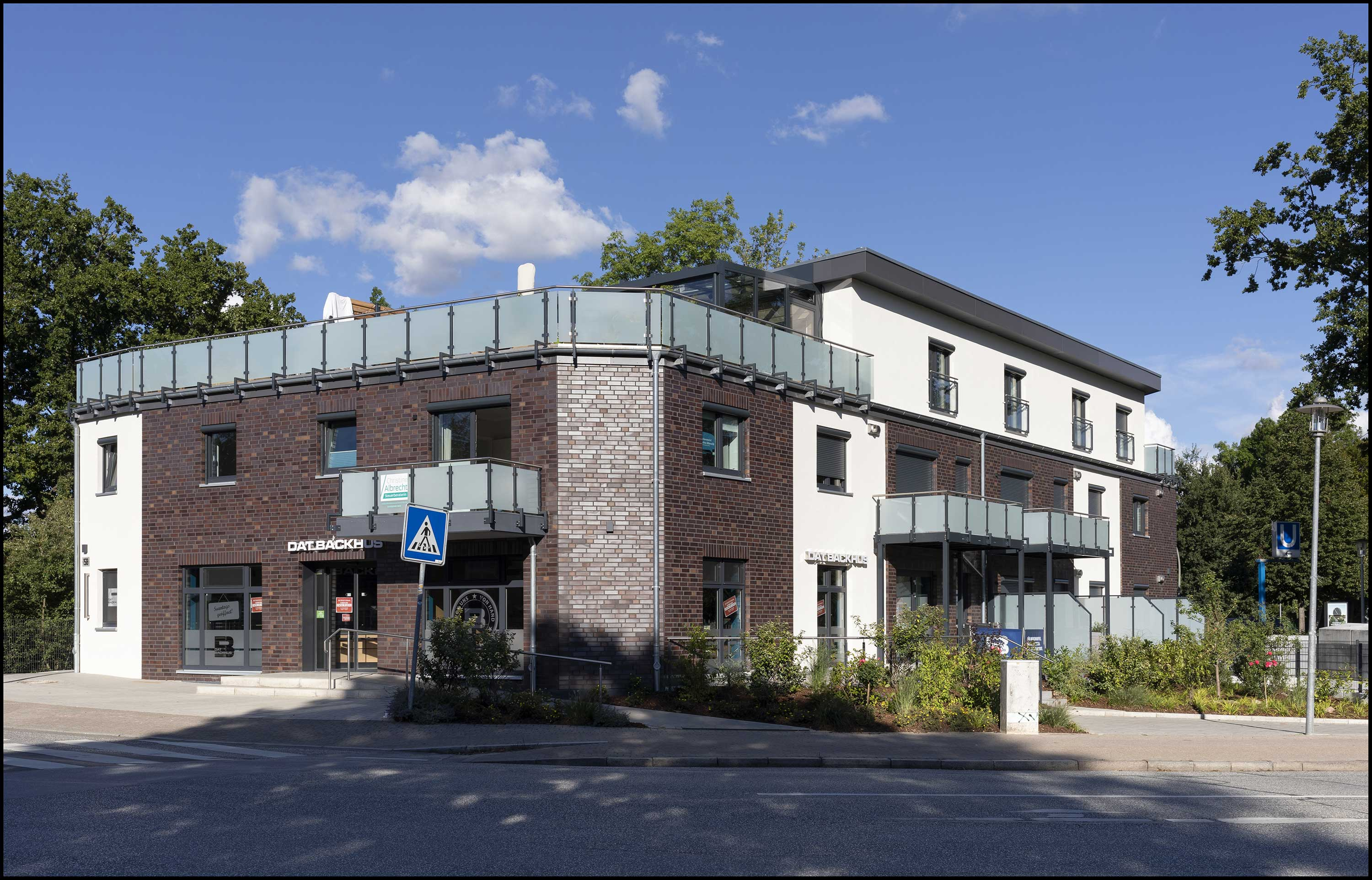 Ahrensburg Learning Centre