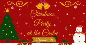 Christmas Party at Helen Doron Frankfurt Nordend cover photo
